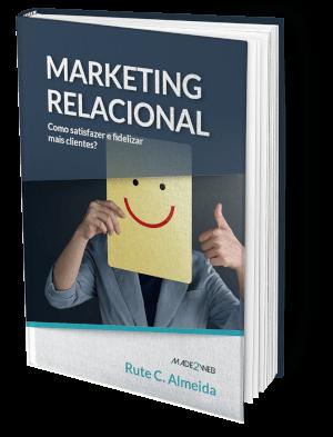 Ebook Maketing Relacional