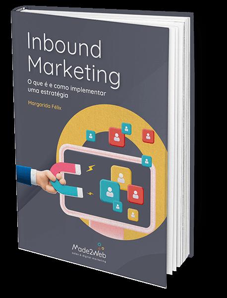 Guia de Inbound Marketing: O que é e como implementar uma estratégia