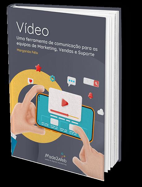 Guia: Vídeo, uma ferramenta de comunicação